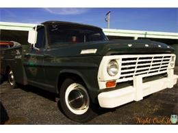 1967 Ford F250 (CC-1335034) for sale in Miami, Florida