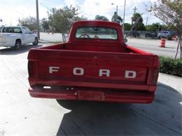 1966 Ford Pickup (CC-1335038) for sale in Miami, Florida