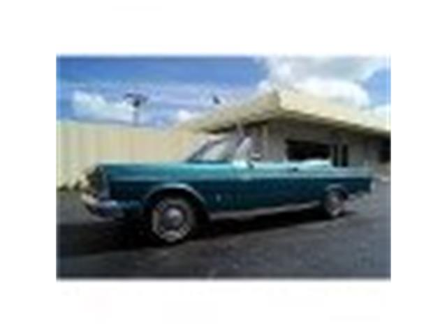 1965 Ford Galaxie (CC-1335040) for sale in Miami, Florida
