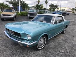 1966 Ford Mustang (CC-1335043) for sale in Miami, Florida