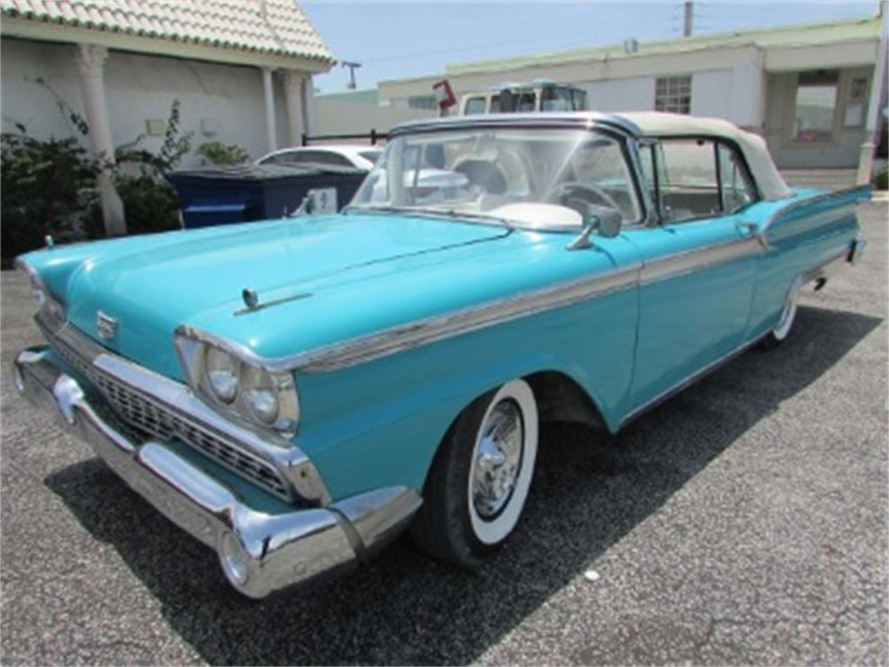 1959 Ford Galaxie (CC-1335046) for sale in Miami, Florida
