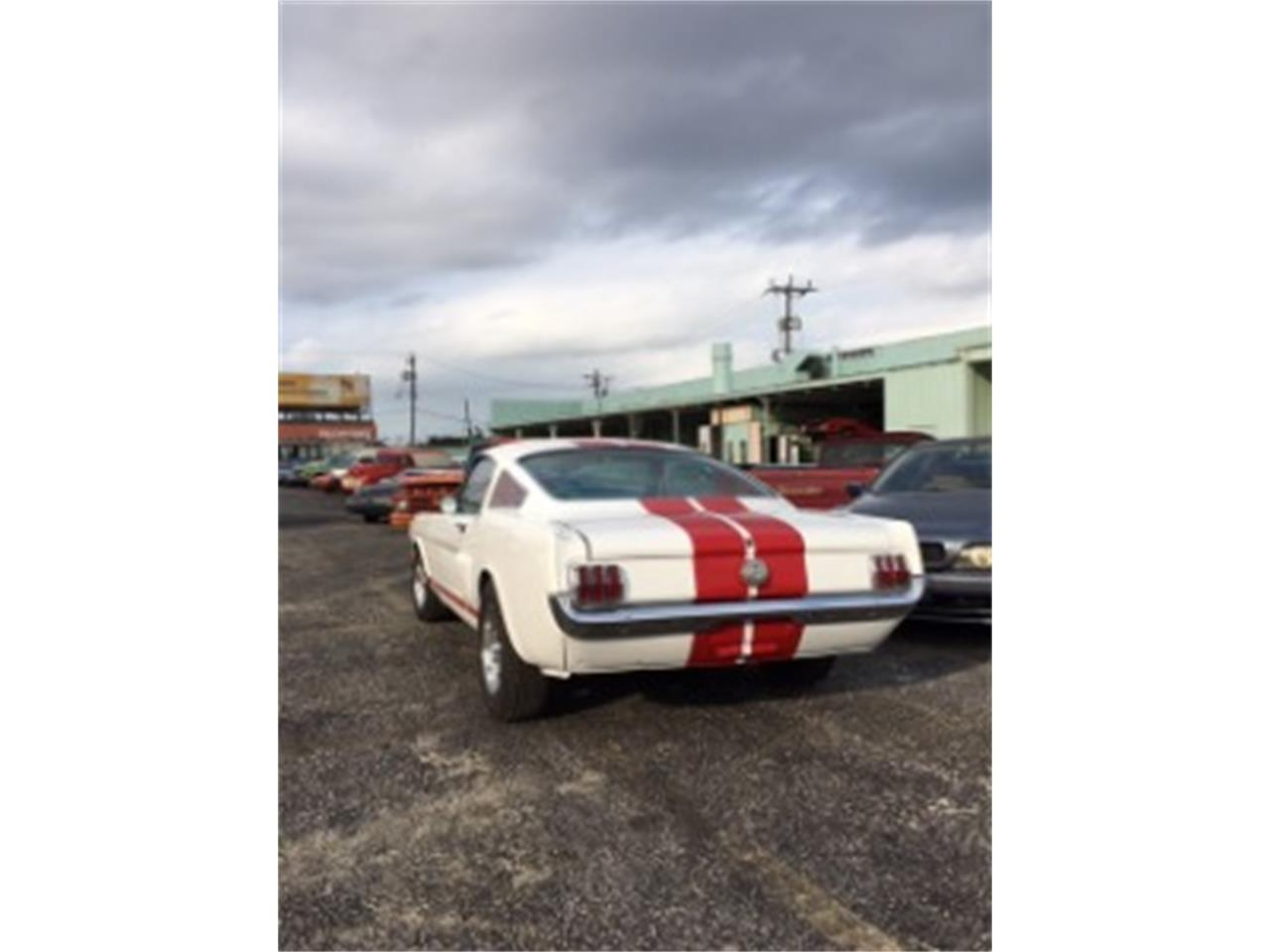 1966 Ford Mustang (CC-1335048) for sale in Miami, Florida