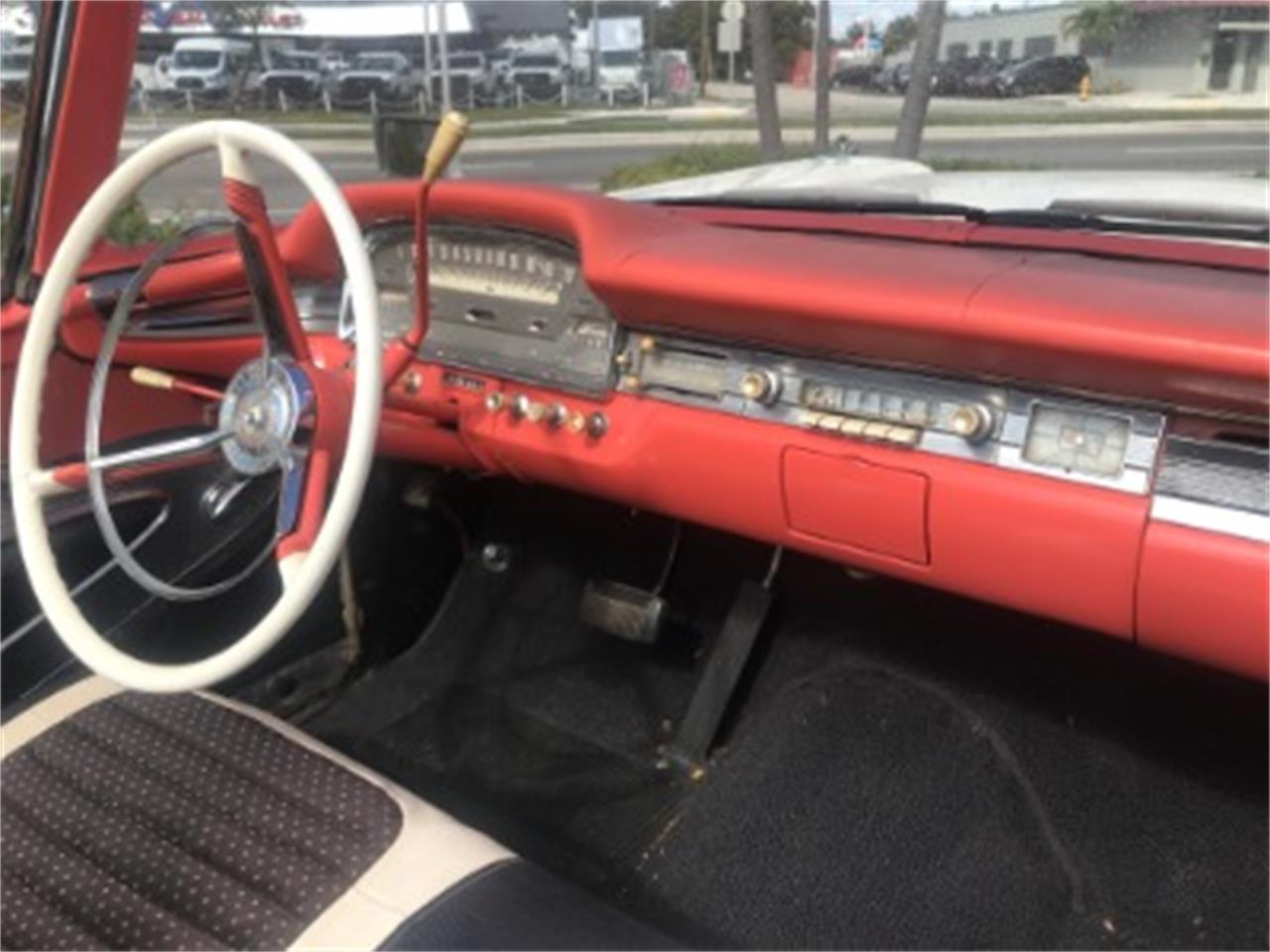 1959 Ford Galaxie 500 (CC-1335050) for sale in Miami, Florida