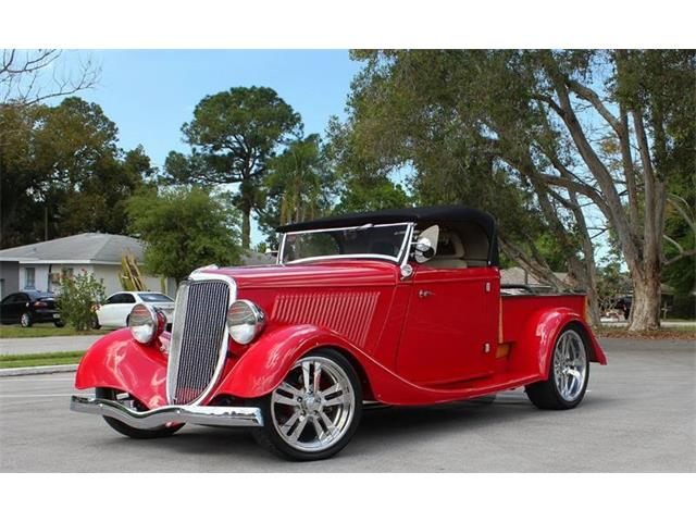 1934 Ford Roadster (CC-1335057) for sale in Clearwater, Florida