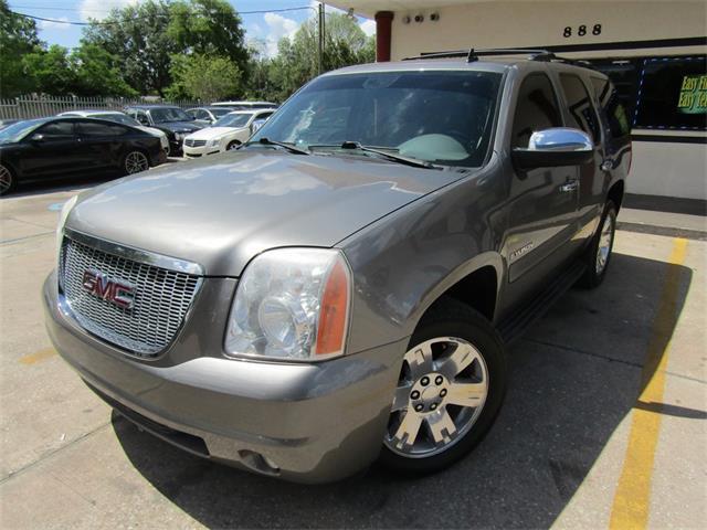2009 GMC Yukon (CC-1335061) for sale in Orlando, Florida