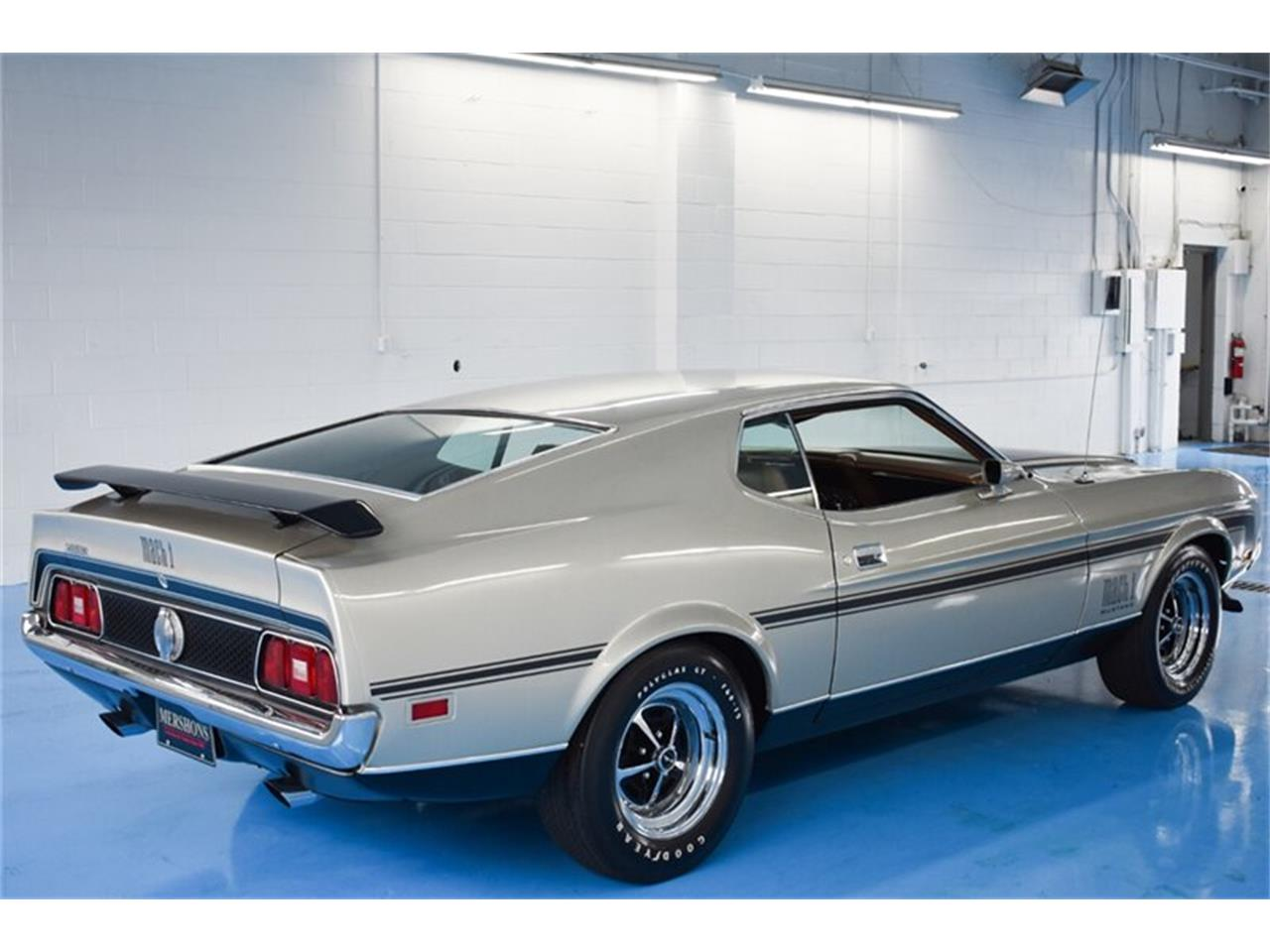 1971 Ford Mustang (CC-1335064) for sale in Springfield, Ohio
