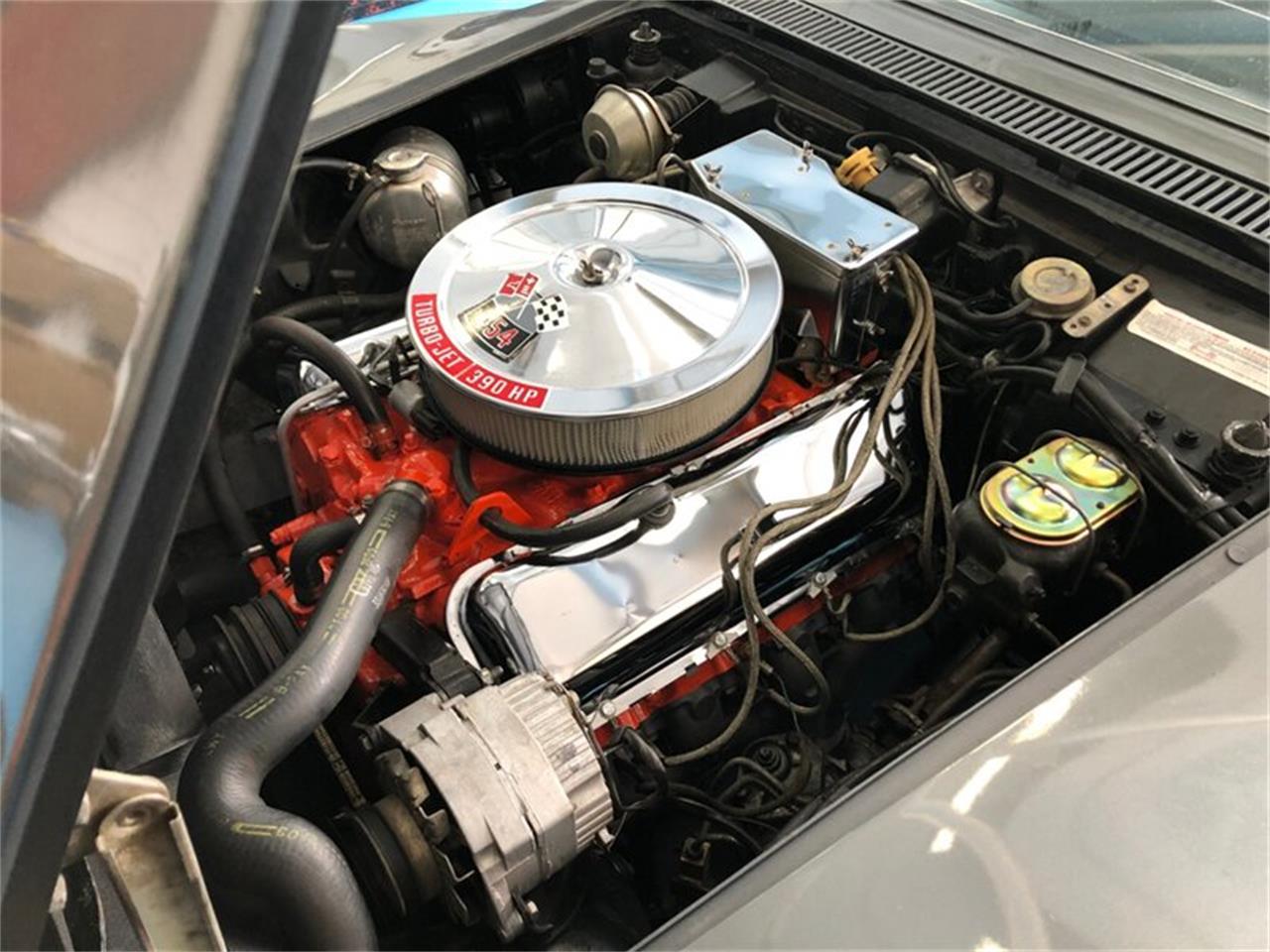 1970 Chevrolet Corvette (CC-1335069) for sale in Springfield, Ohio