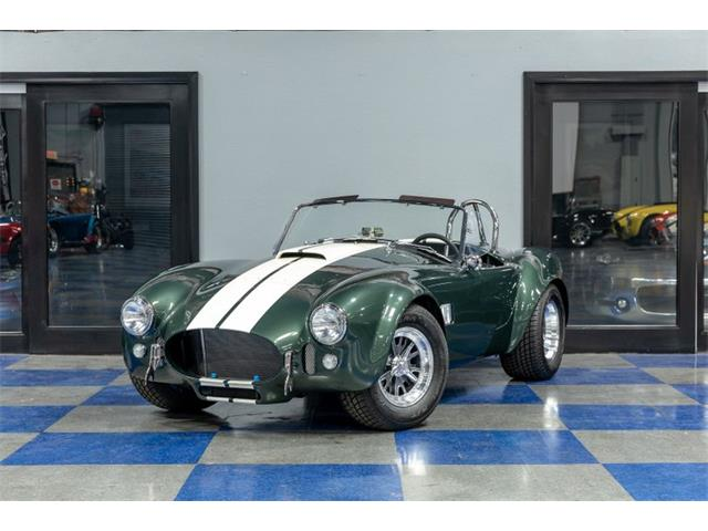 1900 Superformance MKIII (CC-1335072) for sale in Irvine, California