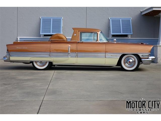 1956 Packard Patrician (CC-1330051) for sale in Vero Beach, Florida