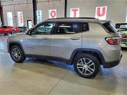 2018 Jeep Compass (CC-1335107) for sale in Bend, Oregon