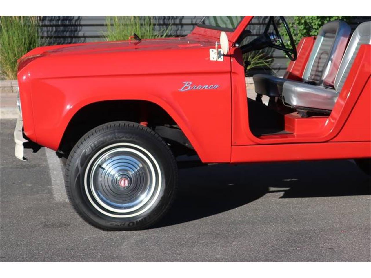 1966 Ford Bronco (CC-1335111) for sale in Hailey, Idaho