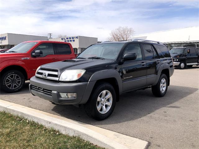 2003 Toyota 4Runner (CC-1335112) for sale in Greeley, Colorado