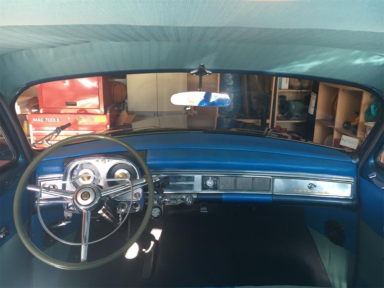 1954 Chrysler New Yorker (CC-1335116) for sale in Arlington Heights, Illinois