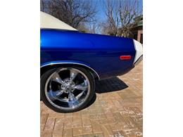 1974 Dodge Challenger (CC-1335120) for sale in Romeo, Michigan