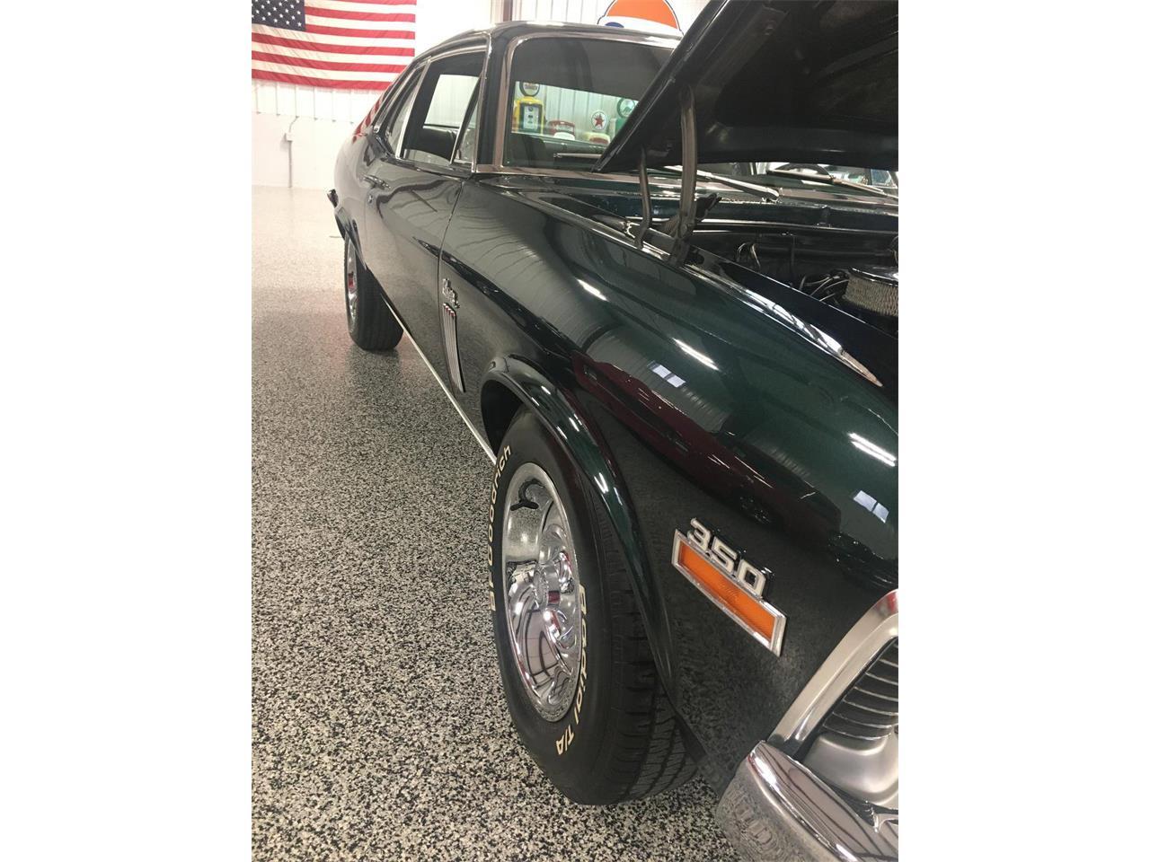 1972 Chevrolet Nova SS (CC-1335124) for sale in Hamilton, Ohio