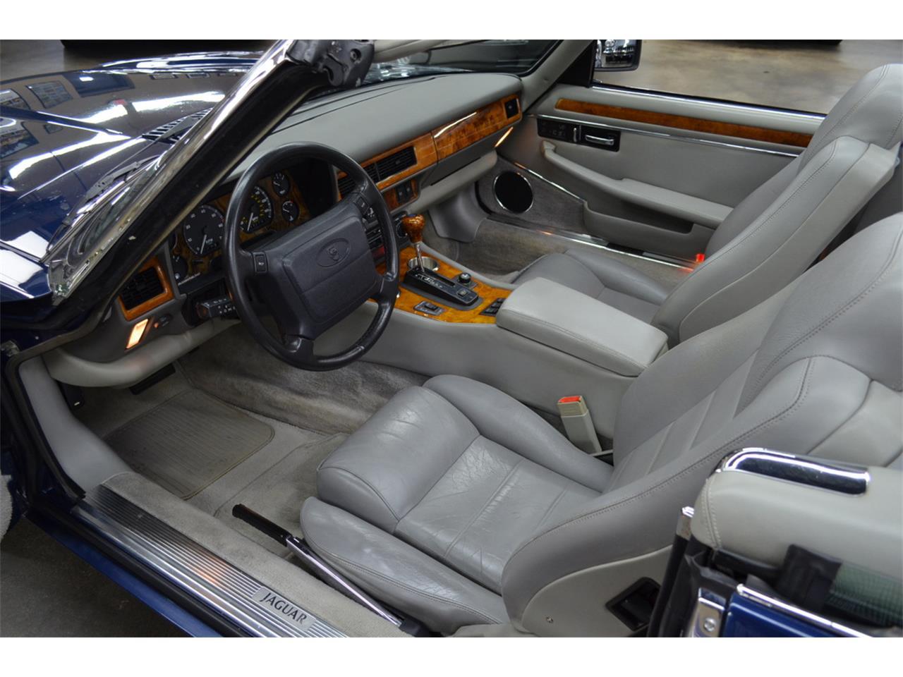 1995 Jaguar XJS (CC-1335127) for sale in Huntington Station, New York