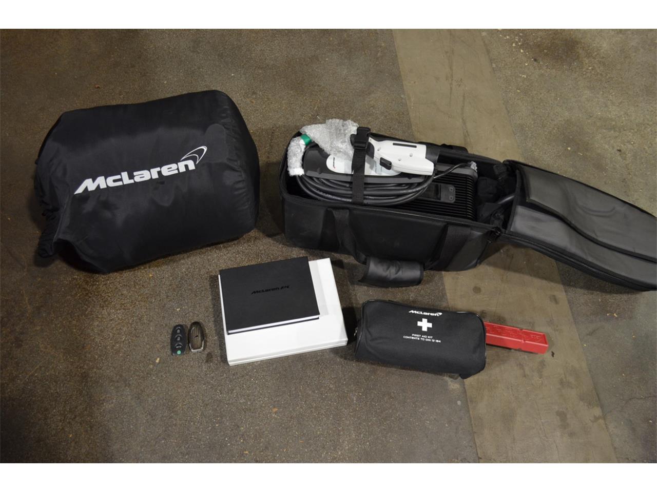 2015 McLaren P1 (CC-1335129) for sale in Huntington Station, New York