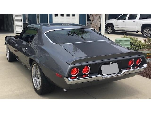 1971 Chevrolet Camaro SS (CC-1335180) for sale in Winchester, California