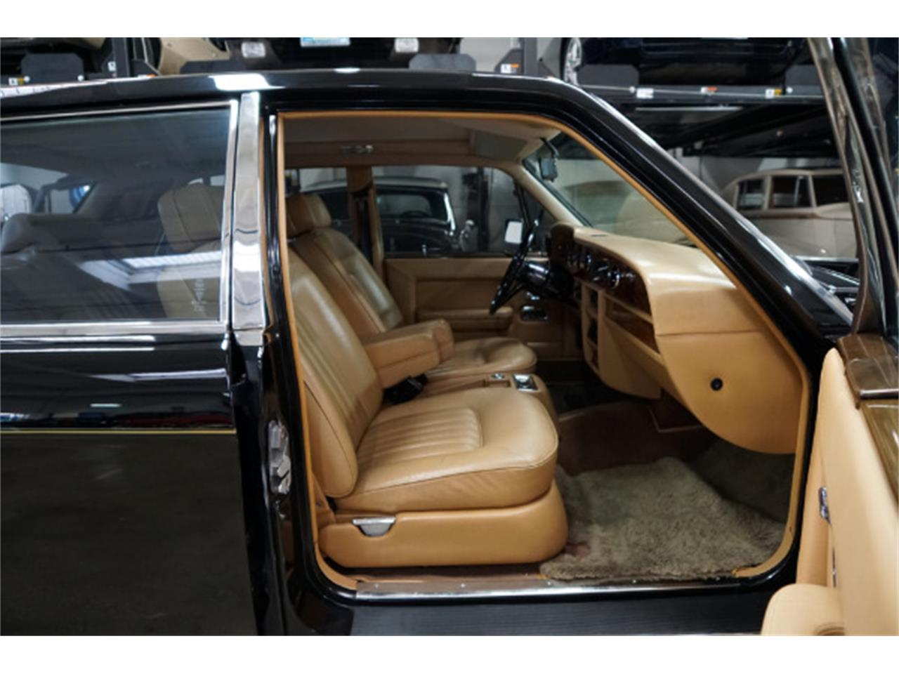 1982 Rolls-Royce Silver Spirit (CC-1335218) for sale in Torrance, California