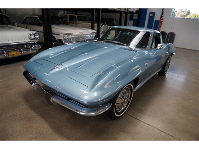 1964 Chevrolet Corvette (CC-1335220) for sale in Torrance, California