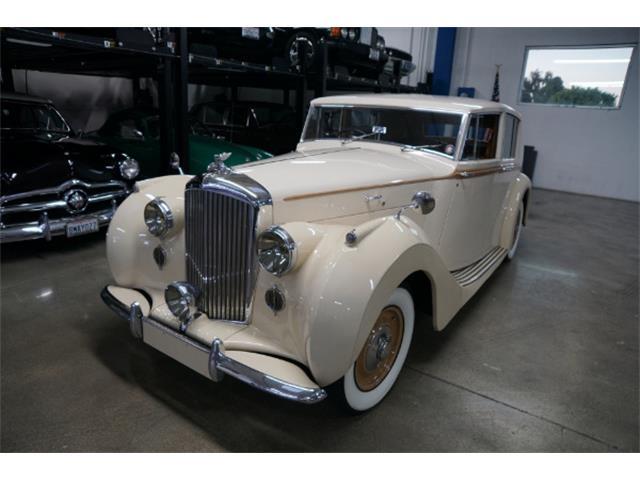 1947 Bentley Mark VI (CC-1335228) for sale in Torrance, California