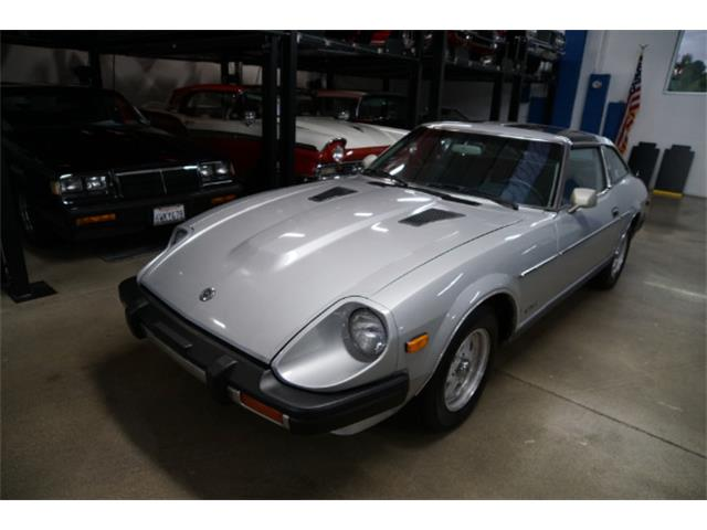 1981 Datsun 280ZX (CC-1335235) for sale in Torrance, California