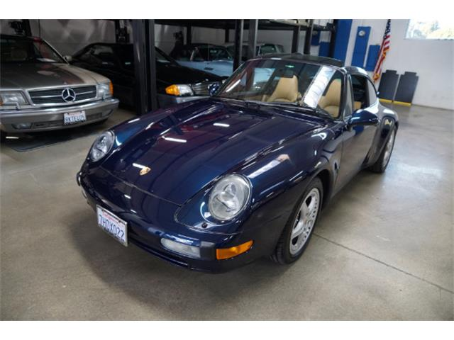 1997 Porsche 911 (CC-1335238) for sale in Torrance, California