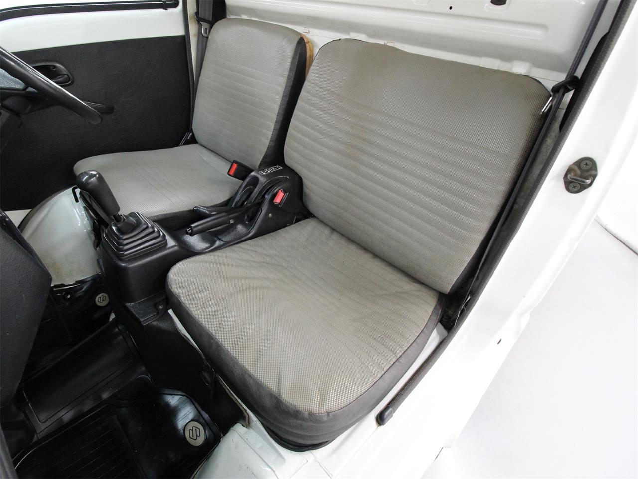 1995 Suzuki Carry (CC-1330524) for sale in Christiansburg, Virginia