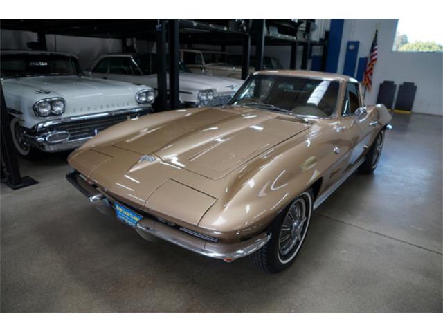 1964 Chevrolet Corvette (CC-1335243) for sale in Torrance, California