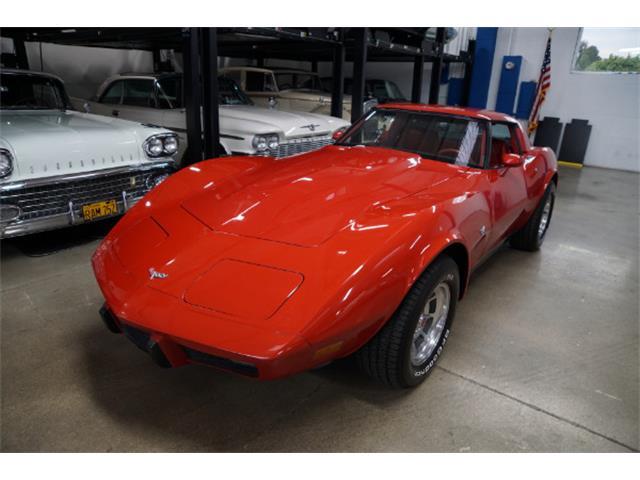 1979 Chevrolet Corvette (CC-1335246) for sale in Torrance, California