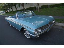 1962 Ford Galaxie 500 XL (CC-1335249) for sale in Torrance, California