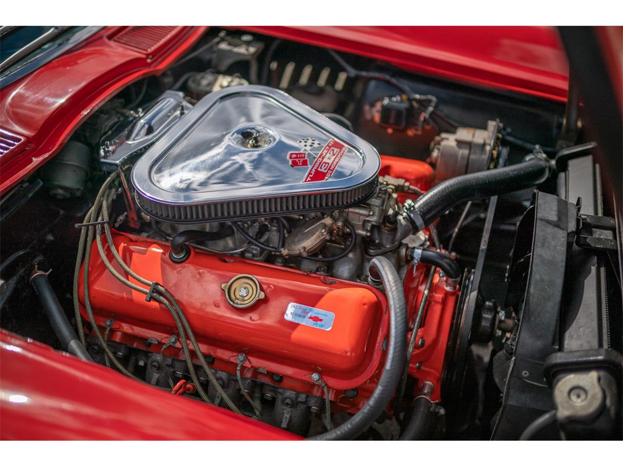 1967 Chevrolet Corvette Stingray (CC-1335257) for sale in Monterey, California
