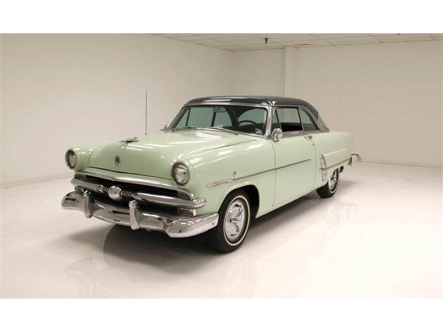 1953 Ford Victoria (CC-1335260) for sale in Morgantown, Pennsylvania