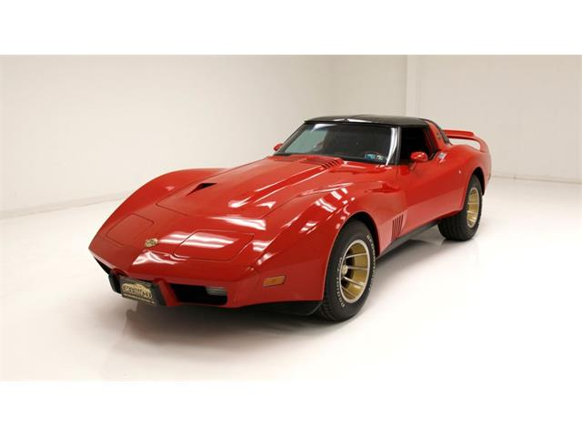 1978 Chevrolet Corvette (CC-1335261) for sale in Morgantown, Pennsylvania
