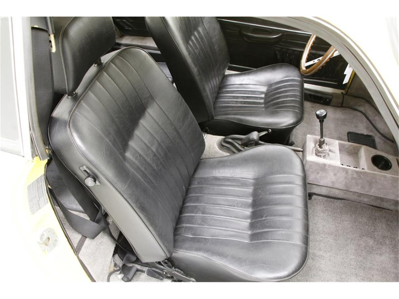 1971 Volkswagen Karmann Ghia (CC-1335262) for sale in Morgantown, Pennsylvania
