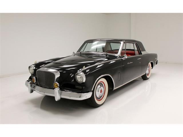 1962 Studebaker Hawk (CC-1335263) for sale in Morgantown, Pennsylvania