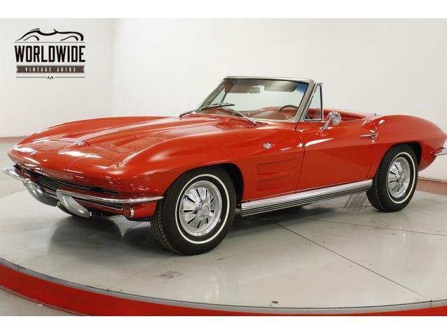 1964 Chevrolet Corvette Stingray (CC-1335276) for sale in Denver , Colorado