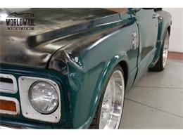 1967 Chevrolet C10 (CC-1335278) for sale in Denver , Colorado