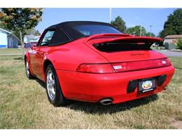 1995 Porsche 911 (CC-1335296) for sale in Hilton, New York