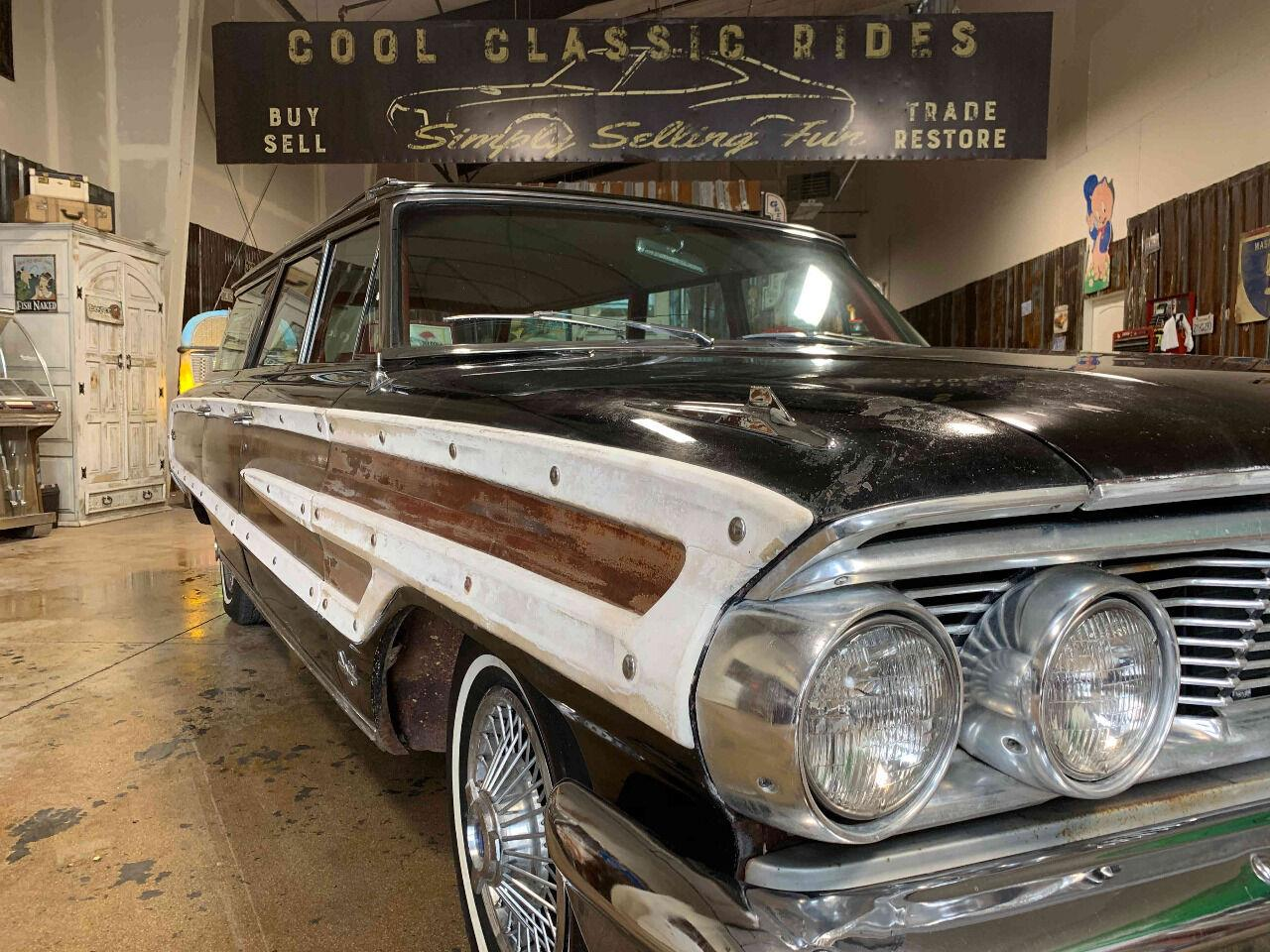 1964 Ford Galaxie (CC-1335306) for sale in Redmond, Oregon