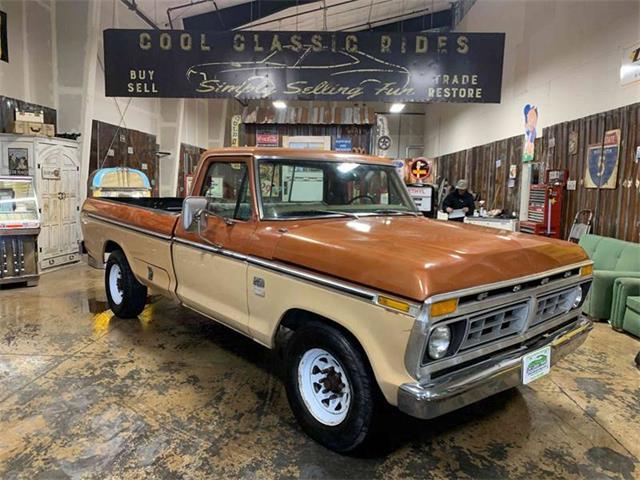 1976 Ford Ranger (CC-1335308) for sale in Redmond, Oregon