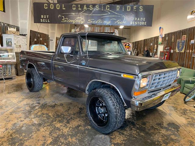 1978 Ford Ranger (CC-1335309) for sale in Redmond, Oregon
