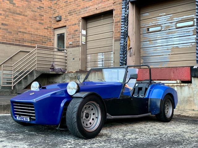 1973 Lotus Super Seven (CC-1335318) for sale in Aiken, South Carolina