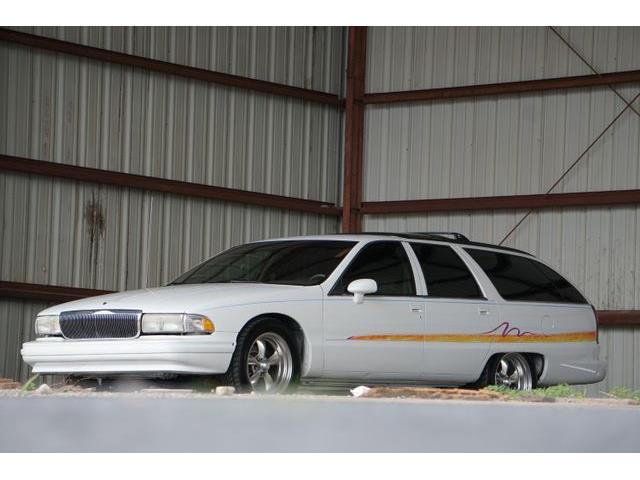 1994 Buick Roadmaster (CC-1335319) for sale in Aiken, South Carolina