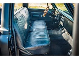 1971 Chevrolet C10 (CC-1330532) for sale in O'Fallon, Illinois