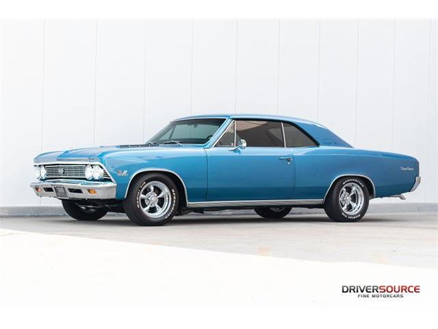 1966 Chevrolet Chevelle (CC-1335320) for sale in Houston, Texas
