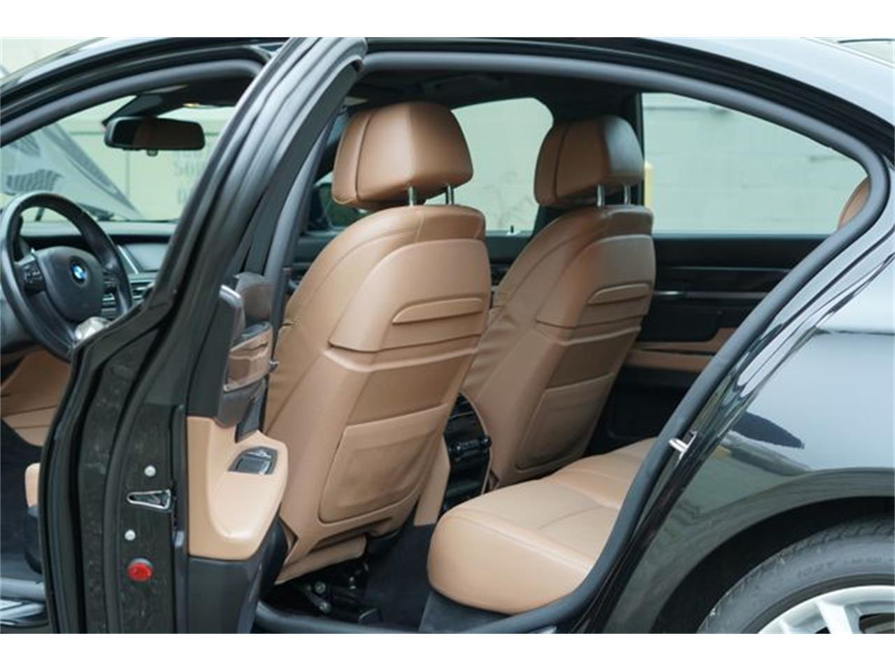 2014 BMW 7 Series (CC-1335322) for sale in Aiken, South Carolina