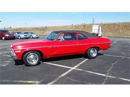 1971 Chevrolet Nova (CC-1335326) for sale in Simpsonville, South Carolina
