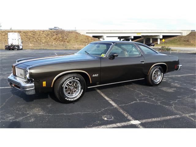 1975 Oldsmobile 442 (CC-1335327) for sale in Simpsonville, South Carolina