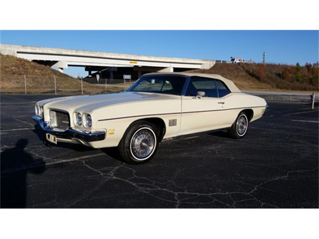 1971 Pontiac LeMans (CC-1335328) for sale in Simpsonville, South Carolina